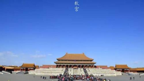 中国每年都在失去一座故宫……