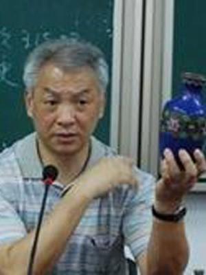 著名杂项鉴定专家蔡国声4月19日来苏讲课