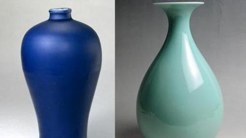 不是所有的白底蓝花瓷器都叫青花瓷