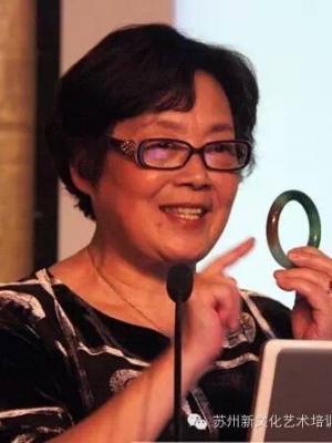 3月28-29日苏州新文化玉器鉴定课程:著名玉器鉴定专家杨震华老师专场