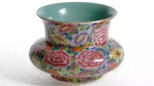 古陶瓷36种常见器型,记住它们,对鉴定有帮助!