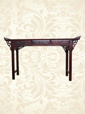 开课通知 明清家具-古代木作智慧和工艺